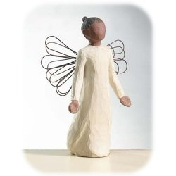 Angel of Grace - Willow Tree Figurine