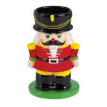 "5.5"" Nutcracker Tart Burner"