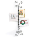 Christmas Card Holder - 23.5""