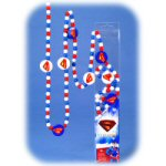 6' Superman Christmas Garland