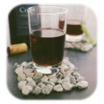 Beachstone Coasters - Set of 4