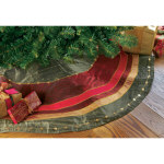 "52"" Mareechi Christmas Tree Skirt"