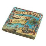 Pirate Island Puzzles