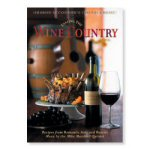 Tasting the Wine Country Cookbook and CD