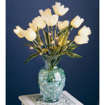 "20"" Lighted Tulip Bouquet"