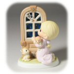 Precious Moments - Star of Wonder Figurine