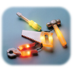 Tool Light Set - String of 8