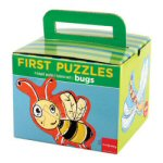 Bugs First Puzzle