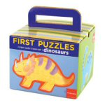 Dinosaurs First Puzzle