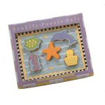 Sealife Puzzle Pals Wooden Toy
