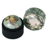 "3.5"" Vaugondy Globe In Box"
