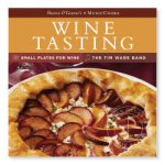 Wine Tasting Music Cooks Recipe Cards with CD